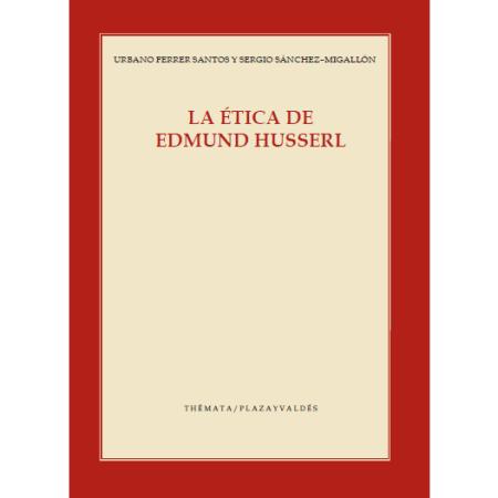 La ética de Edmund Hursserl